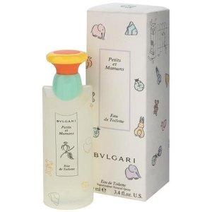 Baby Perfume Bvlgari Petits Et Mamans